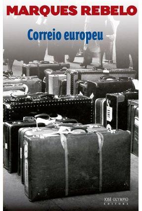 Correio Europeu - Rebelo,Marques   Hoshan.org