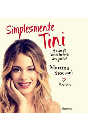 Simplesmente Tini - Stoessel,Martina | Nisrs.org