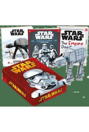 Star Wars Empire Tin - Vários | Nisrs.org