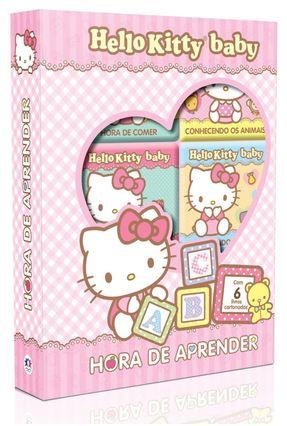 Hello Kitty - Hora de Aprender - Editora Ciranda Cultural | Hoshan.org