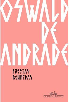 Poesias Reunidas - Oswald de Andrade pdf epub