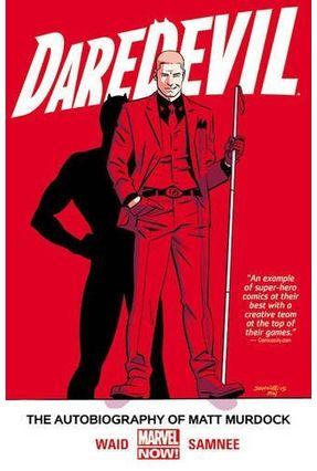 Daredevil Vol. 4 - The Autobiography Of Matt Murdock - Waid,Mark Samnee,Chris | Hoshan.org