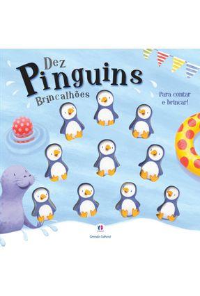 Dez Pinguins Brincalhões - Ford,Emily | Tagrny.org
