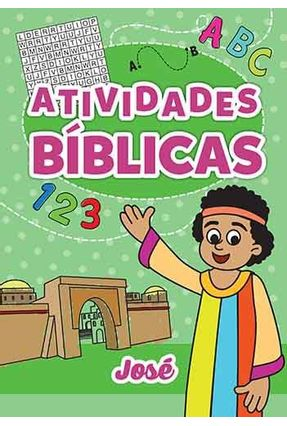 José - Editora Ciranda Cultural | Hoshan.org