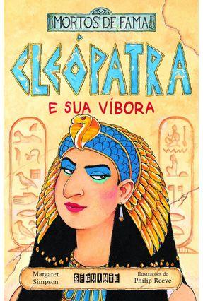Cleópatra e Sua Víbora - Simpson,Margaret pdf epub