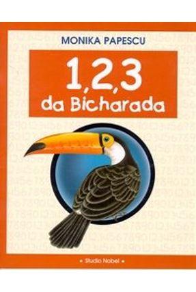 1,2,3 da Bicharada - Papescu,Monika   Nisrs.org