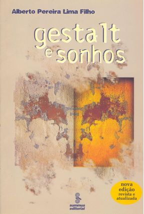 Gestalt e Sonhos - Lima Filho,Alberto Pereira | Nisrs.org