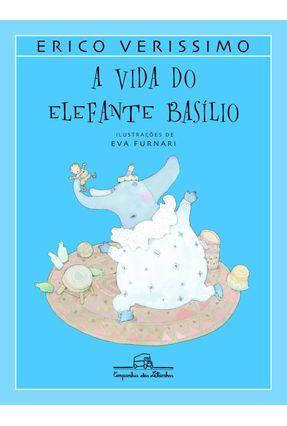 A Vida do Elefante Basílio - Veríssimo,Érico pdf epub