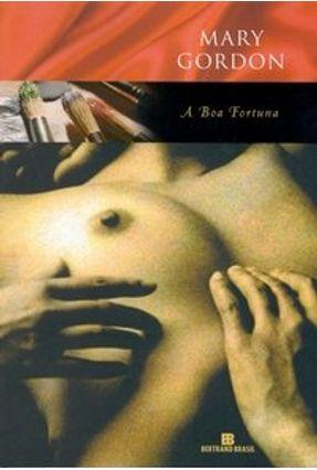 A Boa Fortuna - Gordon,Mary   Tagrny.org