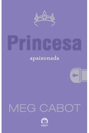 A Princesa Apaixonada - Vol. 3 - Cabot,Meg   Hoshan.org