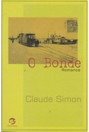 O Bonde - Simon,Claude | Hoshan.org