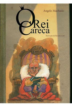 O Rei Careca - Machado,Angelo pdf epub