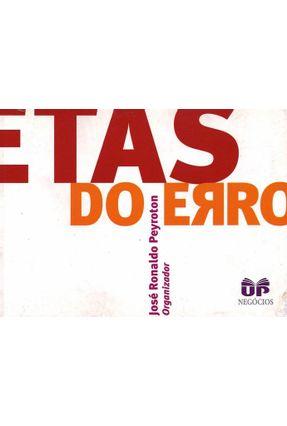 Profetas do Erro - Peyroton,Jose Ronaldo   Tagrny.org