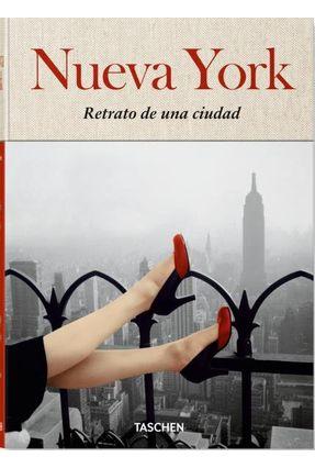 New York. Retrato De Una Ciudad - Golden,Reuel Nippoldt,Robert | Hoshan.org