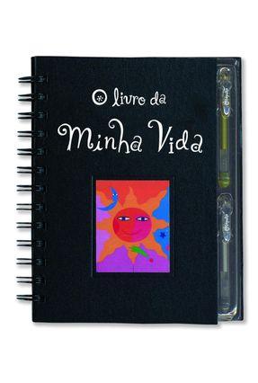 O Livro da Minha Vida - Vários Autores | Hoshan.org