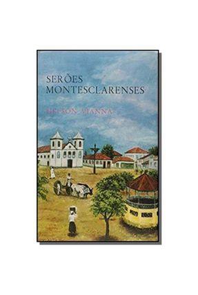 Serões Montesclarenses - Nelson Vianna | Hoshan.org
