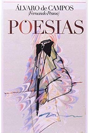 Poesias - Álvaro de Campos - Pessoa,Fernando   Hoshan.org