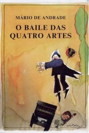 Baile das Quatro Artes - Andrade,Mário de   Tagrny.org