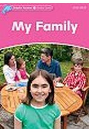 Dolphins Starter: My Family - Rose,Mary pdf epub