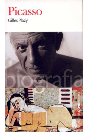 Picasso - Série Biografias L&pm Pocket - Plazy,Gilles pdf epub