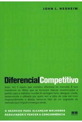 Diferencial Competitivo - Nesheim,John L. | Hoshan.org