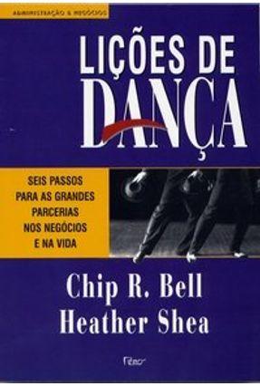 Lições de Dança - Shea,Heather Bell,Chip R. | Tagrny.org
