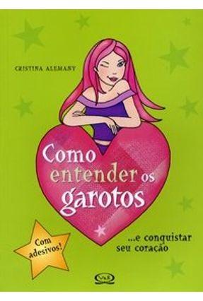 Como Entender os Garotos - Cristina,Alemany   Tagrny.org