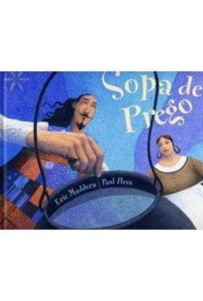 Sopa de Prego - Maddern,Eric Hess,Paul | Nisrs.org