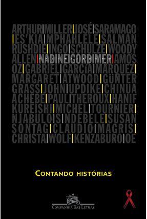 Contando Histórias - Gordimer,Nadine | Hoshan.org