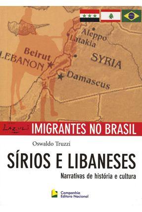 Sírios e Libaneses - Oswaldo Tr pdf epub