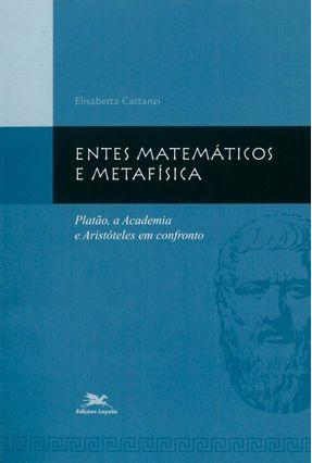 Entes Matematicos e Metafisica - Cattanei,Elisabetta pdf epub