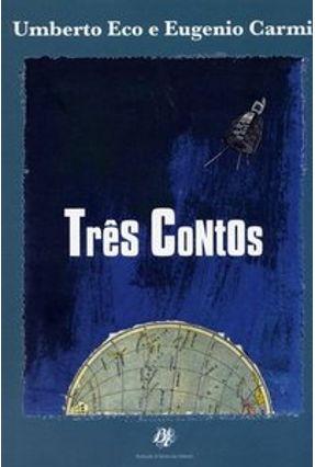 Três Contos - Eco,Umberto Carmi,Eugenio pdf epub
