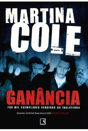 Ganância - Cole,Martina | Hoshan.org