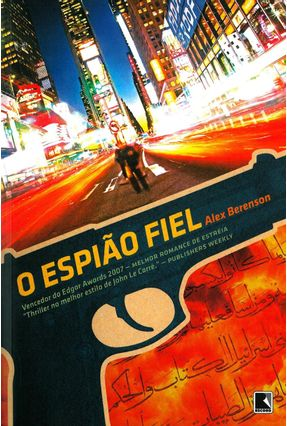 O Espião Fiel - Berenson,Alex pdf epub