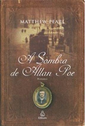 A Sombra De Allan Poe - Pearl,Matthew | Hoshan.org