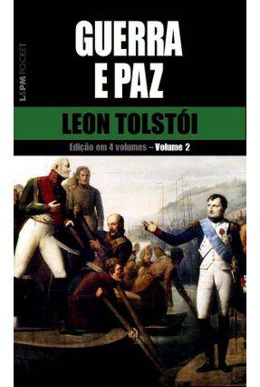 Guerra e Paz - Col. L&pm Pocket - Vol. 2 - Tolstoi,Leon pdf epub