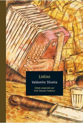 Lerérias - Edição Preparada Por Enid Yatsuda - Silveira,Valdomiro   Hoshan.org