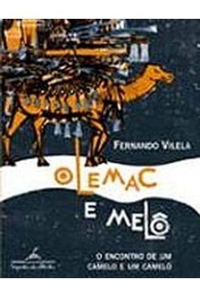 Olemac e Melô - Vilela,Fernando | Hoshan.org