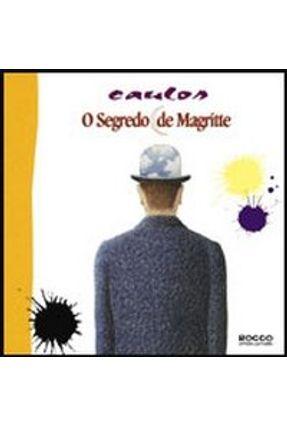 O Segredo De Magritte - Pintando O Sete - Caulos pdf epub