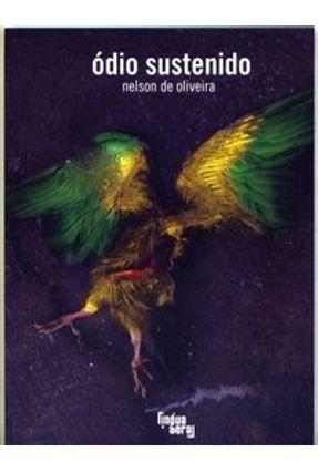 Ódio Sustenido - Oliveira,Nelson de   Hoshan.org