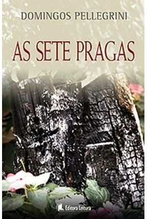 As Sete Pragas - Pellegrini,Domingos   Tagrny.org