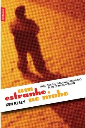 Um Estranho no Ninho - Kesey,Ken | Hoshan.org