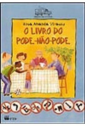 O Livro do Pode - Não - Pode - Tião Parada Cidadão na Estrada - Strausz,Rosa Amanda | Hoshan.org