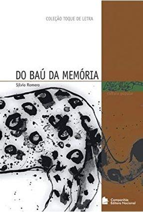 Do Baú da Memória - Romero,Silvio   Hoshan.org