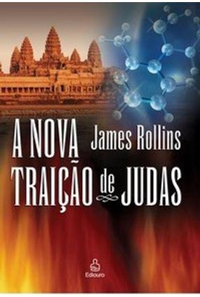 A Nova Traição De Judas - Rollins,James pdf epub