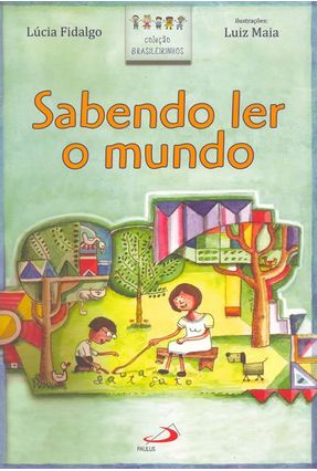 Sabendo Ler o Mundo - Fidalgo,Lucia pdf epub