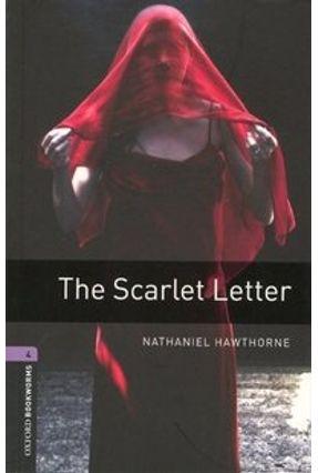 The Scarlet Letter 3 Ed (obw Lib 4 - Hawthorne,Nathaniel   Nisrs.org