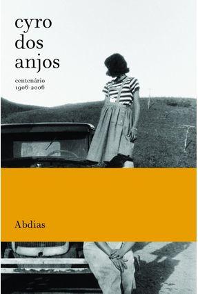 Abdias - Anjos,Cyro dos pdf epub