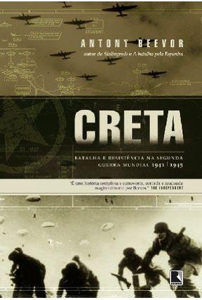 Creta - Beevor,Antony pdf epub