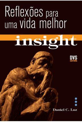 Insight 1 - Sem CD - Luz,Daniel C.   Hoshan.org
